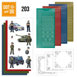 Dot And Do 203 - Big Guys -...