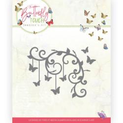 Jeanine's Art - Butterfly...