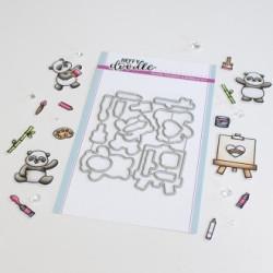Heffy Doodle - Pandtastic...