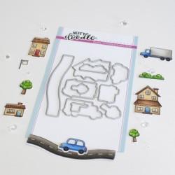 Heffy Doodle - Home Sweet Home