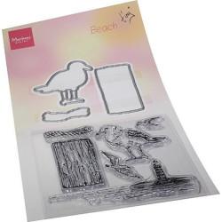 Marianne Design - Stempel +...