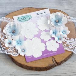 Lady E Design - Flower 10