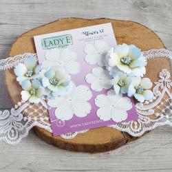 Lady E Design - Flower 12