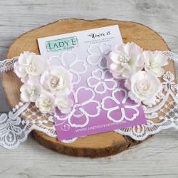Lady E Design - Flower 13