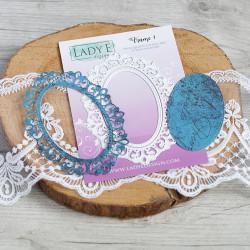 Lady E Design - Frame 1