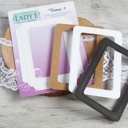 Lady E Design - Frame 2