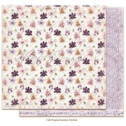 Maja Design - Tropical Garden - Orchids - TRO-1160