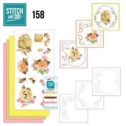 Stitch And Do 158 - Humming...
