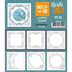 Dot And Do - Cards Only -...