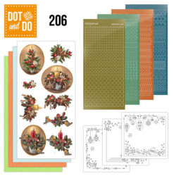 Dot And Do 206 - History Of...