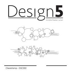 Design5 - Stempel - Mixed...