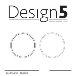 Design5 - Stempel - Basis -...