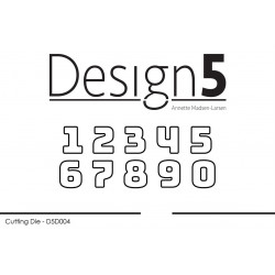 Design5 - Small Numbers -...