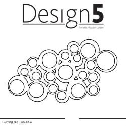 Design5 - Circles - D5D006