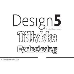 Design5 - Tillykke &...