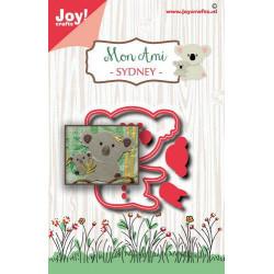 Joy! - Koala Sydney -...