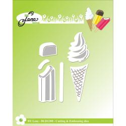 By Lene - Ice Cream - BLD1380