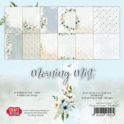 Craft & You - Papirblok...
