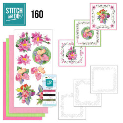 Stitch And Do 160 - Exotic...
