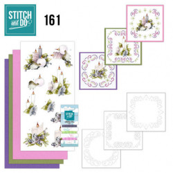 Stitch And Do 161 - The...