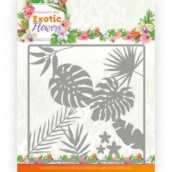 Jeanine's Art - Exotic...
