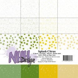 NHH Design - Papirpakke...