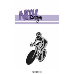 NHH Design - Bike Rider -...