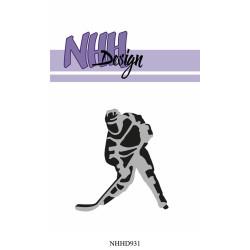 NHH Design - Icehockey...