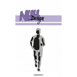 NHH Design - Male Runner -...