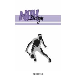 NHH Design - Tennis - NHHD934