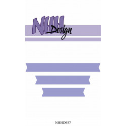 NHH Design - Basis Banner -...