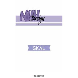 NHH Design - Skål - NHHD943