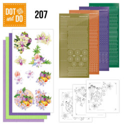 Dot And Do 207 - Exotic...