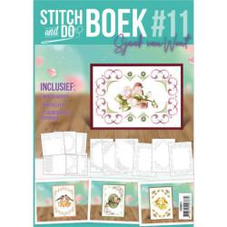 Stitch And Do - Boek 11