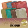 Stickers Pakke - Specialties 21