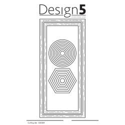 Design5 - Slimcard Frames -...