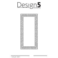 Design5 - Mini Slimcard...