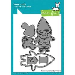 Lawn Fawn - Garden Gnome -...