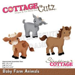 CottageCutz - Baby Farm...