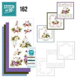 Stitch And Do 162 -...