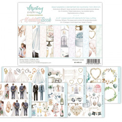 Mintay Papers - Wedding Book