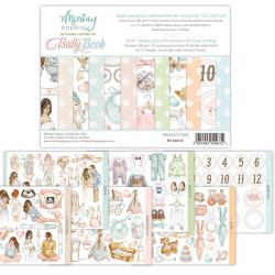 Mintay Papers - Baby Book