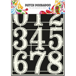 Dutch Dobadoo - Stencil Art...
