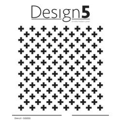 Design5 - Stencil - ++++