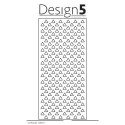 Design5 - Triangle Slimcard...