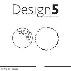 Design5 - Circles 2 - D5D023