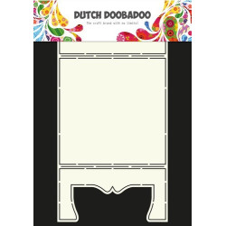 Dutch Dobadoo - Card Art -...