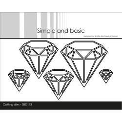 Simple And Basic - Diamonds...