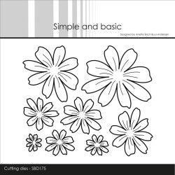 Simple And Basic - Flowers...