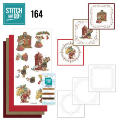 Stitch And Do 164 - Have A...